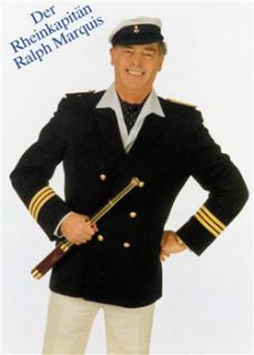 Ralph Marquis hat Geburtstag !